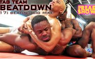 Tag Team Beatdown 17: The Freak Show vs. Big Mike