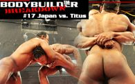 Bodybuilder Breakdown 17: Japan vs. Titus