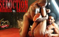 Seduction: Nubius vs. Snake